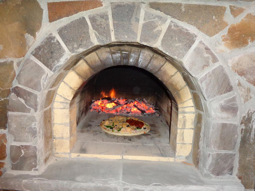 Diy Outdoor Pizza Oven Fireplace Fireplace Designs