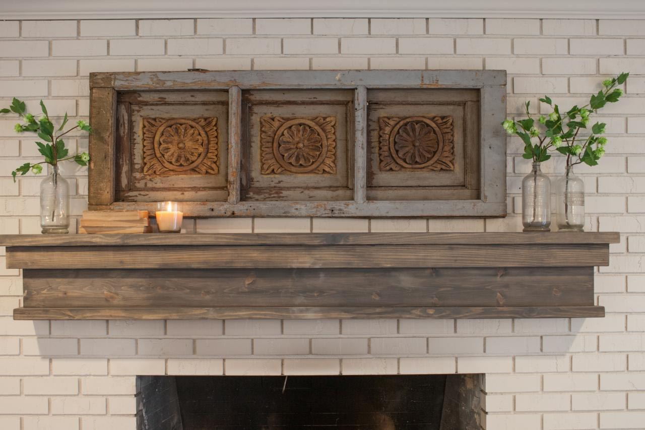 Fireplace Wall Mantels Diy Rustic Fireplace Mantel Fireplace Designs