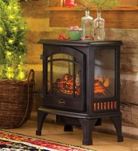 Fake Fireplace Heaters | Fireplace Designs