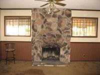 Faux Fireplace Stone Veneer | Fireplace Designs