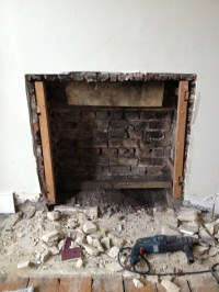 Fireplace Hearth Stone Slab | Fireplace Designs
