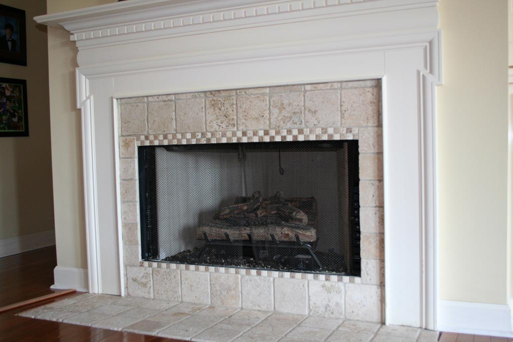 Gas Fire Surrounds And Hearths Fireplace Designs