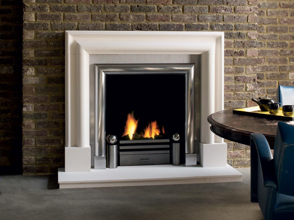 Hometech Contemporary Electric Fireplace Fireplace Designs