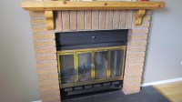 How To Build A Fireplace Surround And Mantel | Fireplace ...