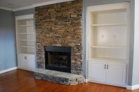 Pieces of Advice for Brick Fireplace Remodel | Fireplace ...
