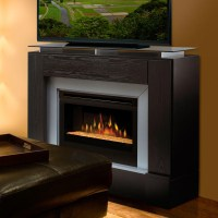 Indoor Electric Fireplace TV Stand | Fireplace Designs