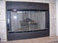 Magnetic Fireplace Vent Covers | Fireplace Designs