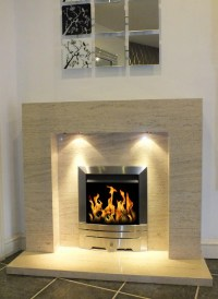 Marble And Limestone Surrounds Stoves | Fireplace Designs