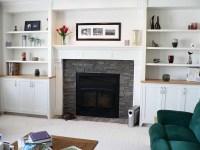 Modern Wood Fireplace Mantels | Fireplace Designs
