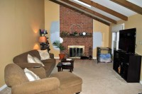 Paint Ideas For Brick Fireplace | Fireplace Designs