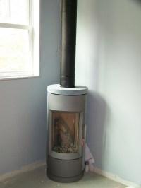 Small Corner Gas Fireplace | Fireplace Designs