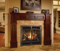 Fake fireplace insert: dreams come true | FIREPLACE DESIGN ...