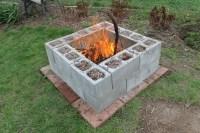 Diy concrete fire pit: A smart Idea for a Complete ...