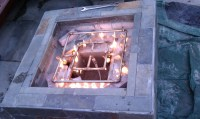 Diy Outdoor Gas Fireplace Plans | DIY Woodworking