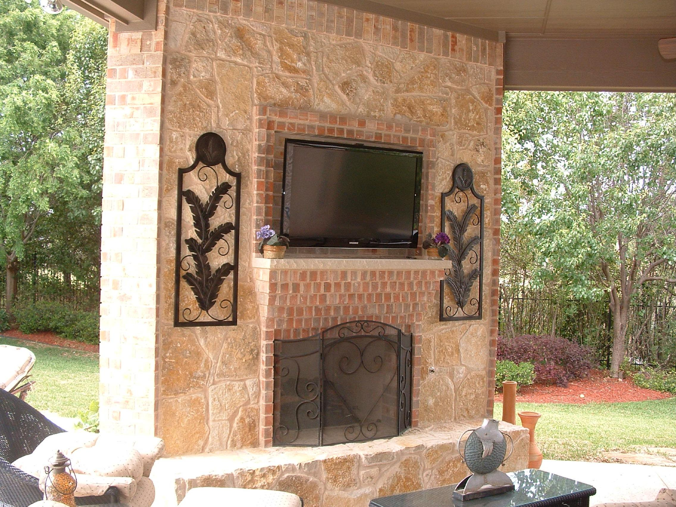 Outdoor Fireplace Electric Electric Fireplace Faux Stone Fireplace Design Ideas