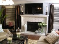 How To Build A Fireplace Surround | FIREPLACE DESIGN IDEAS