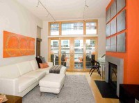 Narrow Living Room With Fireplace | FIREPLACE DESIGN IDEAS