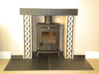The pros and cons of a slate fireplace hearth | FIREPLACE ...