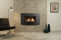 Slate Fireplace Surround Tile