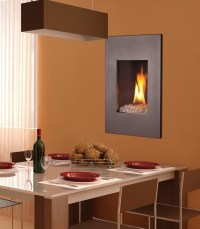 Get Yourself a Small Gas Fireplace | FIREPLACE DESIGN IDEAS
