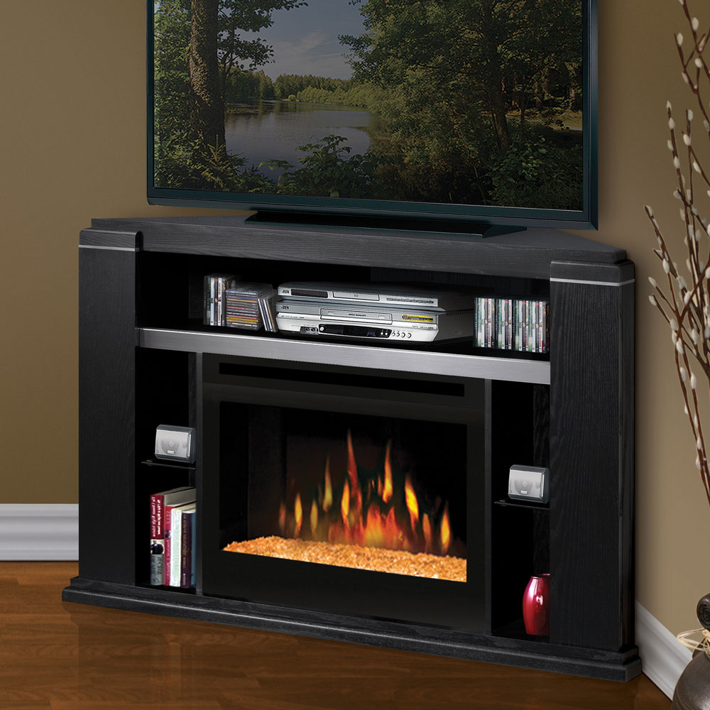 Stone Electric Fireplace Tv Stand Stone Electric Fireplace Tv Stand Fireplace Design Ideas