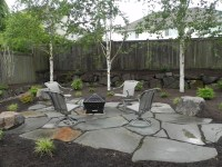 Backyard Fire Pit Landscaping Ideas | FIREPLACE DESIGN IDEAS