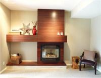 Fireplace Mantels | FIREPLACE DESIGN IDEAS