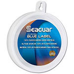 Seaguar Blue Fluorocarbon Leader