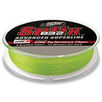 Suffix 832 Advanced Superline Braid -300 yards