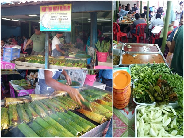 KY eats – 3 Ikan Bakar places to check out in Klang Valley
