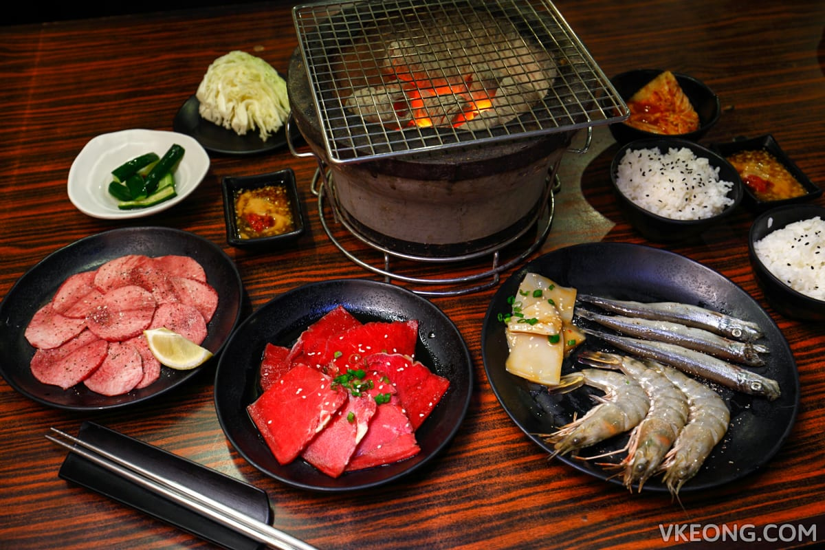 Best Yakiniku Restaurants to Eat in KL & Klang Valley