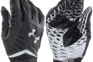 Our Choice For The Best Football Gloves
