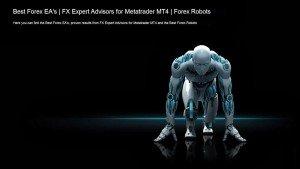 Best Forex EA's - Expert Advisors - FX Robots In May 2016