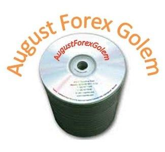 August Forex Golem Expert Advisor - Best Forex EA's 2015
