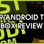 M9 Android Box Review