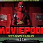 Guide Install Moviepool Kodi Addon Repo