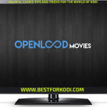 Install Openload Movies Kodi Addon