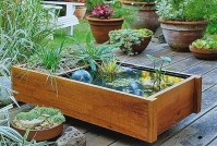 Do It Yourself Backyard Water Features | Fountain Design Ideas