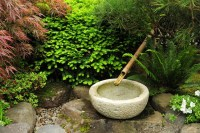 Japanese Garden Fountain Bamboo | Fountain Design Ideas