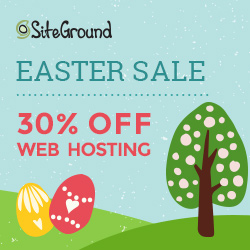 siteground-easter-sale-2016