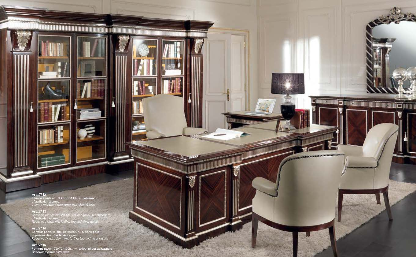 Gta Office Furniture Луксозни офис мебели Луксозни Офис Мебели Ceppi Style