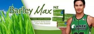 Barley Max NZ by Piolo Pascual