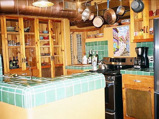 Images Of Modern Mexican Inspired Kitchens - Interior Design Decor - mexican kitchen design