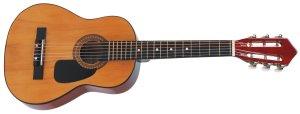 Hohner HAG250P 1/2 Sized Classical Guitar