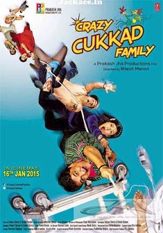 Crazy Cukkad Family Movie Free Download In HD MKV { 2015 } Films