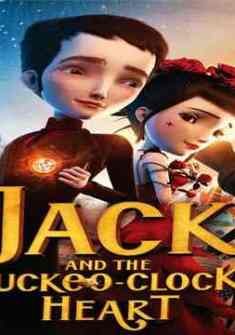 The Boy With The Cuckoo Clock Heart Movie Free Download