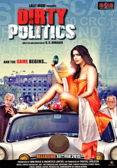 Dirty Politics Full Movie Online Free Download In HD