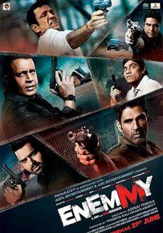 Enemmy Movie Free Download