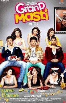 Grand Masti Movie Free Download