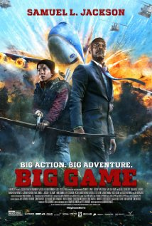 Big Game full Movie Download in hd